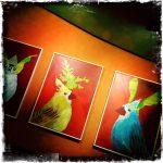 #artpainting #VogelHochzeit #kunst