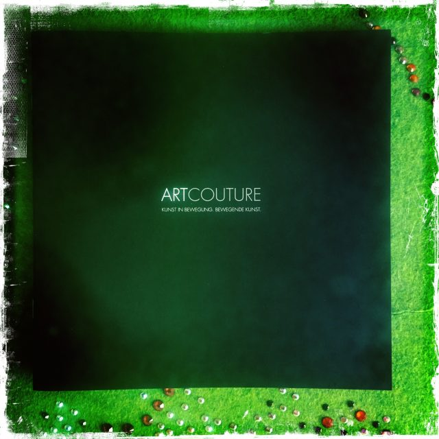 ArtCouture-Broschüre